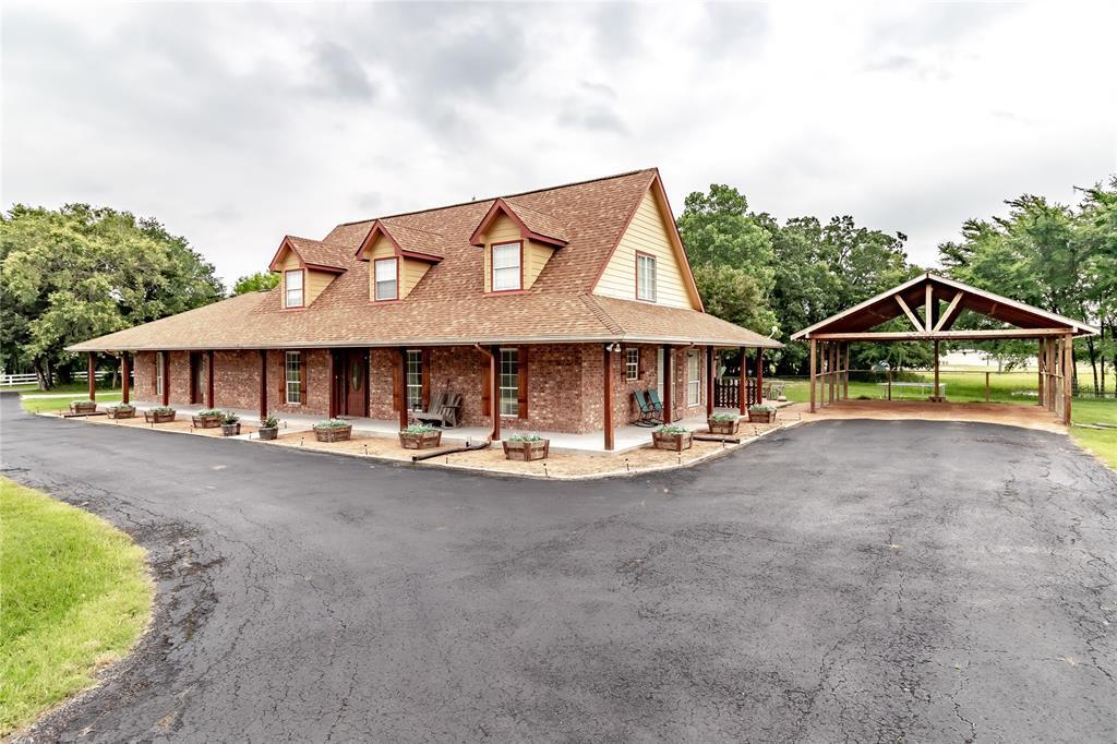 5853 Fm 36  Quinlan, Texas 75474 - acquisto real estate best luxury home specialist shana acquisto