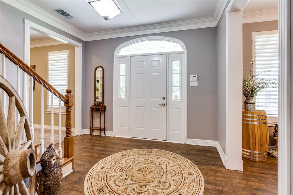 204 Laurel Creek  Drive, Sherman, Texas 75092 - acquisto real estate best the colony realtor linda miller the bridges real estate