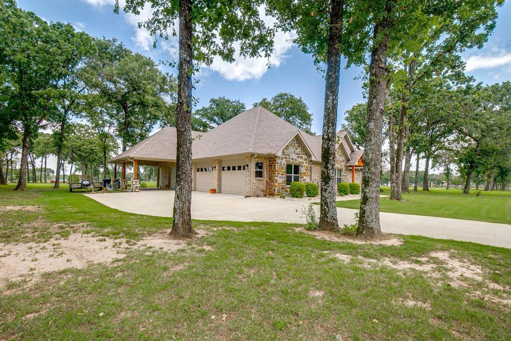 18128 Briarwood  Drive, Kemp, Texas 75143 - acquisto real estate best allen realtor kim miller hunters creek expert