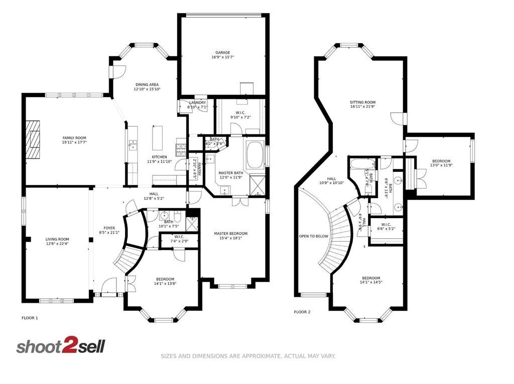 2204 Mesa Oak  Trail, Plano, Texas 75025 - acquisto real estate best allen realtor kim miller hunters creek expert
