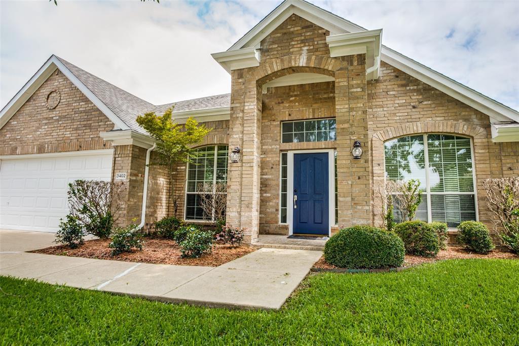3402 Catalpa  Drive, Wylie, Texas 75098 - acquisto real estate best allen realtor kim miller hunters creek expert