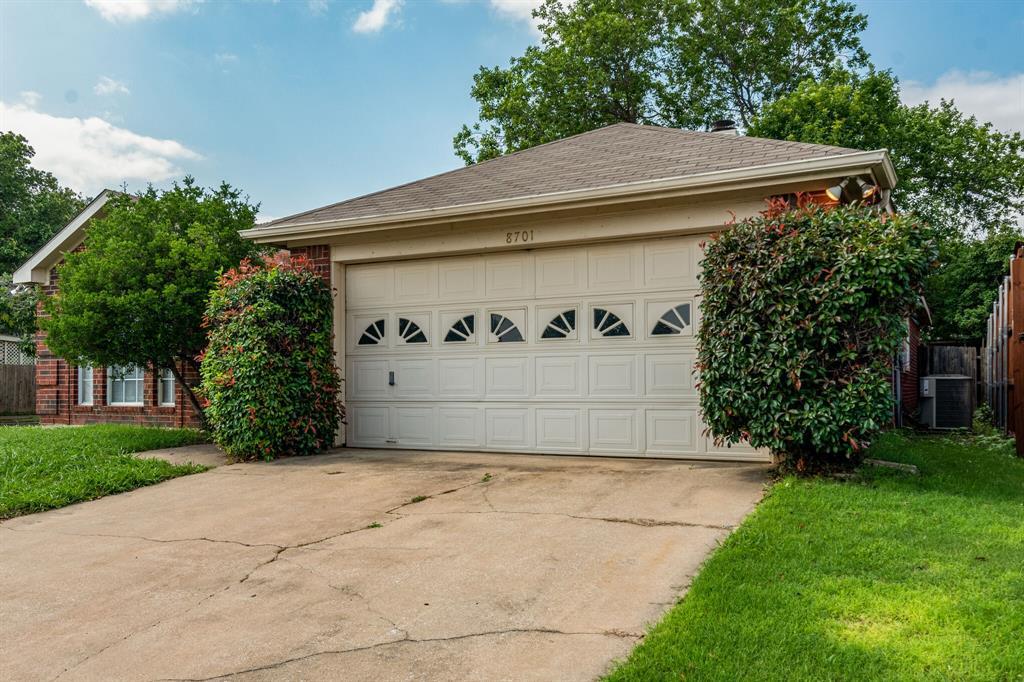 8701 Mystic  Trail, Fort Worth, Texas 76118 - acquisto real estate best allen realtor kim miller hunters creek expert