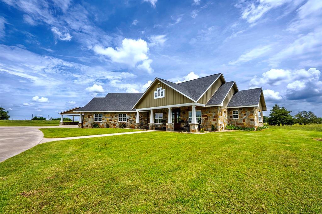 1347 Farm Road 269  Saltillo, Texas 75478 - Acquisto Real Estate best mckinney realtor hannah ewing stonebridge ranch expert