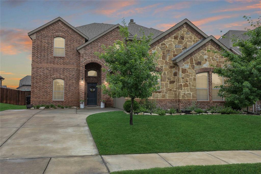 543 La Grange  Drive, Fate, Texas 75087 - acquisto real estate mvp award real estate logan lawrence