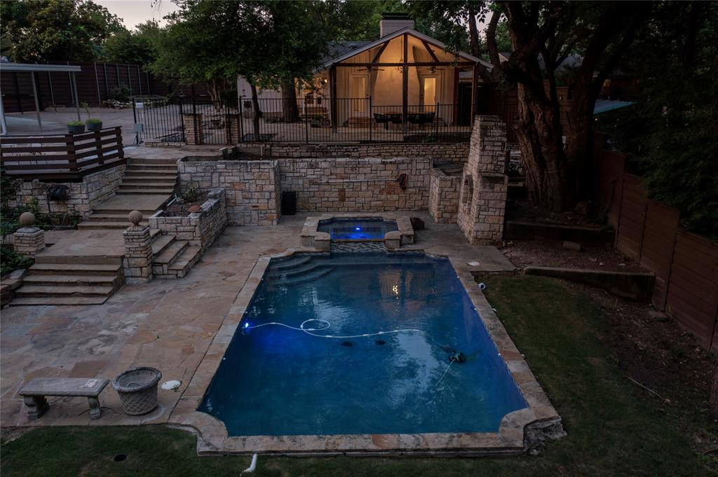 6602 Yosemite  Lane, Dallas, Texas 75214 - acquisto real estate best real estate idx dilusso marketing mike acquisto