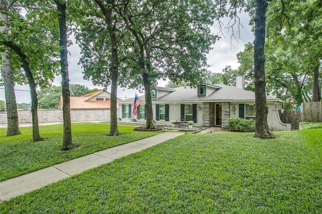 809 Wheelwood  Drive, Hurst, Texas 76053 - Acquisto Real Estate best mckinney realtor hannah ewing stonebridge ranch expert