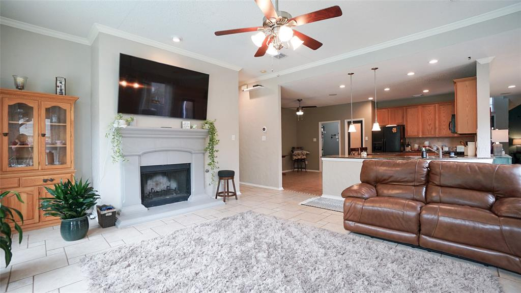 2506 Great Bear  Lane, Denton, Texas 76210 - acquisto real estate best highland park realtor amy gasperini fast real estate service