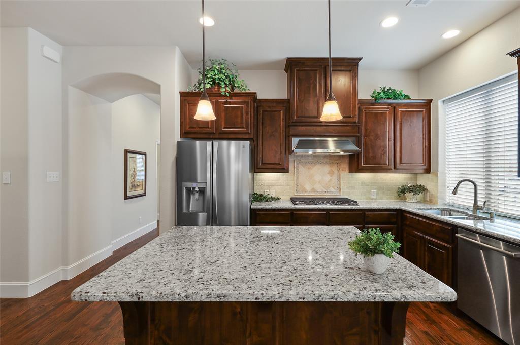 1624 Golf Club  Drive, Lantana, Texas 76226 - acquisto real estate best listing listing agent in texas shana acquisto rich person realtor