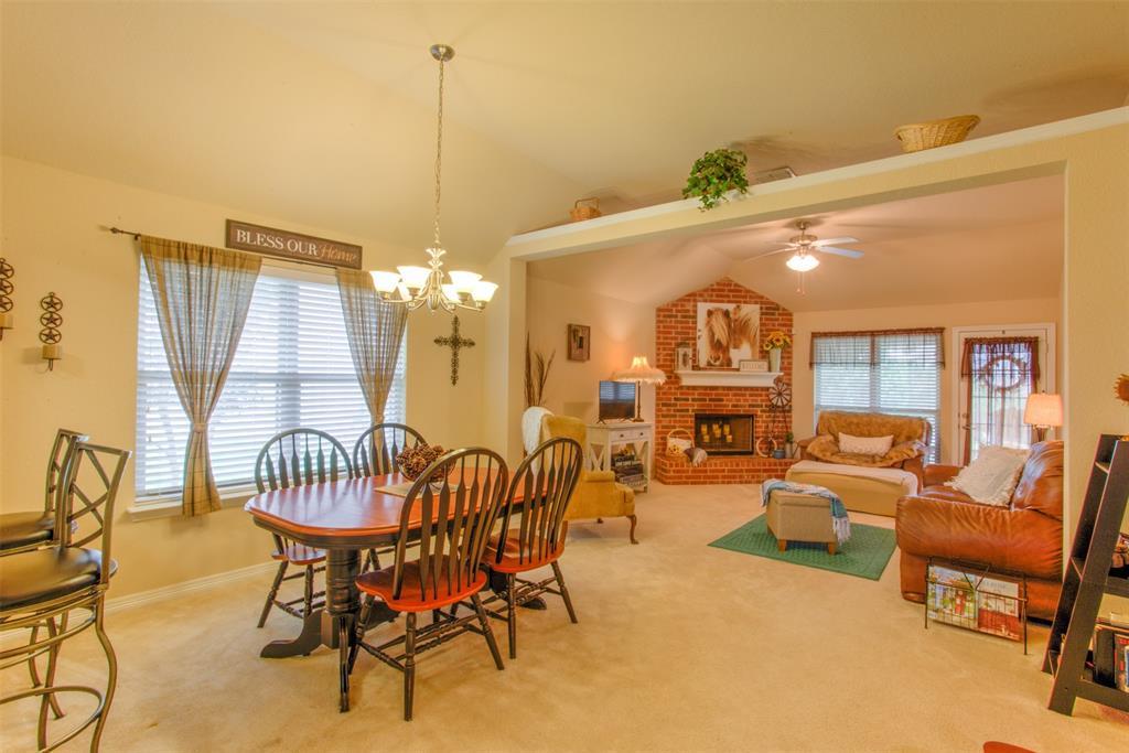 509 Kriston  Drive, Azle, Texas 76020 - acquisto real estate best listing agent in the nation shana acquisto estate realtor