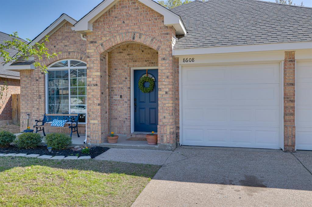 8608 Sabinas  Trail, Fort Worth, Texas 76118 - acquisto real estate best allen realtor kim miller hunters creek expert