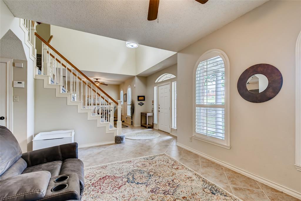 1220 Trinity  Drive, Benbrook, Texas 76126 - acquisto real estate best celina realtor logan lawrence best dressed realtor