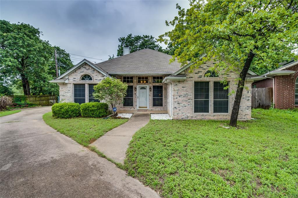 7624 Arbor Ridge  Court, Fort Worth, Texas 76112 - Acquisto Real Estate best plano realtor mike Shepherd home owners association expert