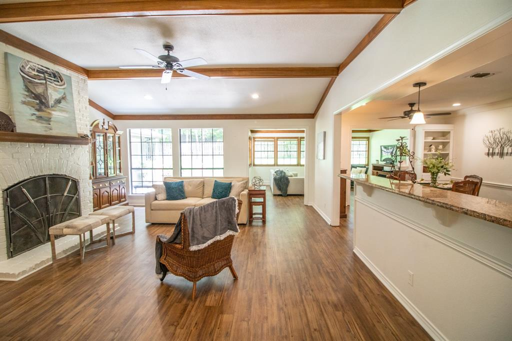 645 Hide A Way  Lane, Hideaway, Texas 75771 - acquisto real estate best real estate company in frisco texas real estate showings