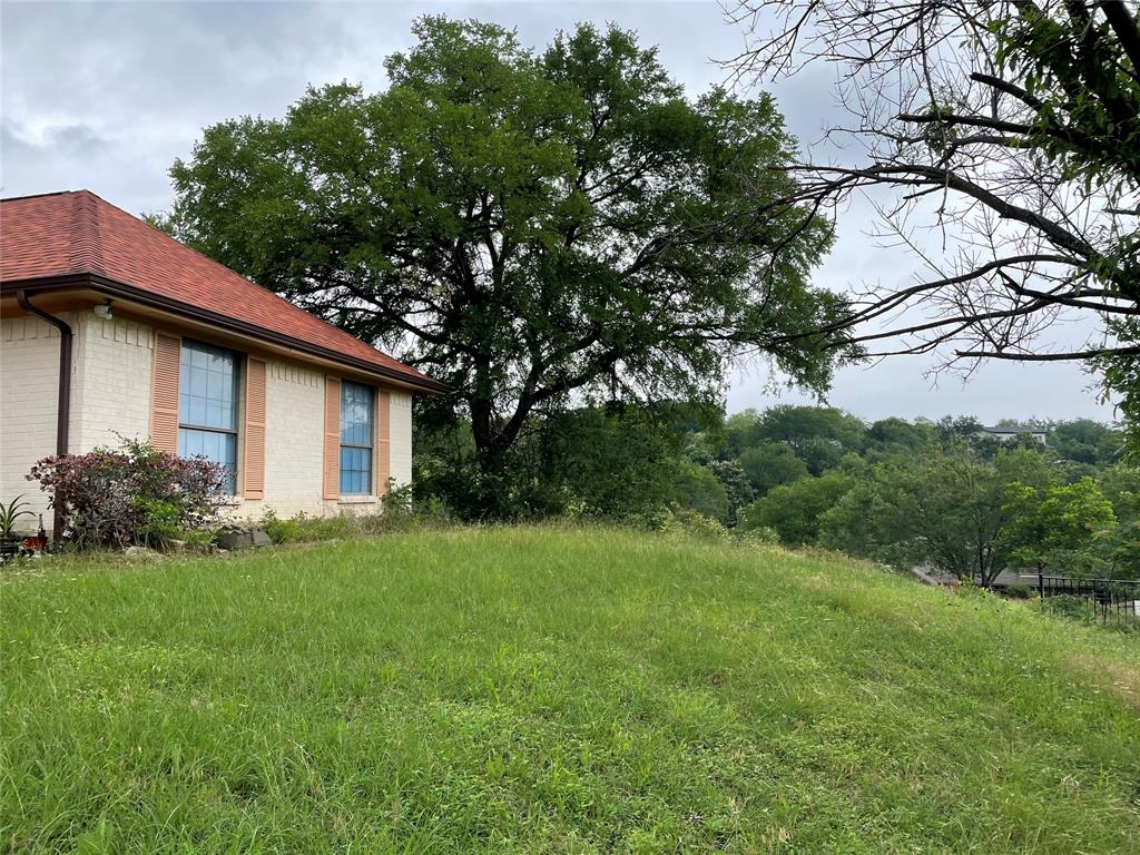 308 Willow Ridge  Court, Fort Worth, Texas 76103 - acquisto real estate best the colony realtor linda miller the bridges real estate