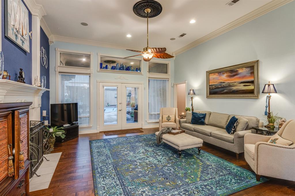 1422 Sweetgum  Circle, Keller, Texas 76248 - acquisto real estate best highland park realtor amy gasperini fast real estate service
