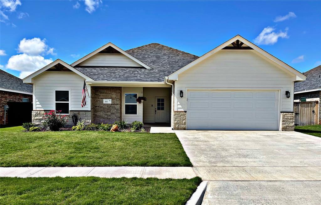 262 Sophia  Lane, Abilene, Texas 79602 - Acquisto Real Estate best plano realtor mike Shepherd home owners association expert