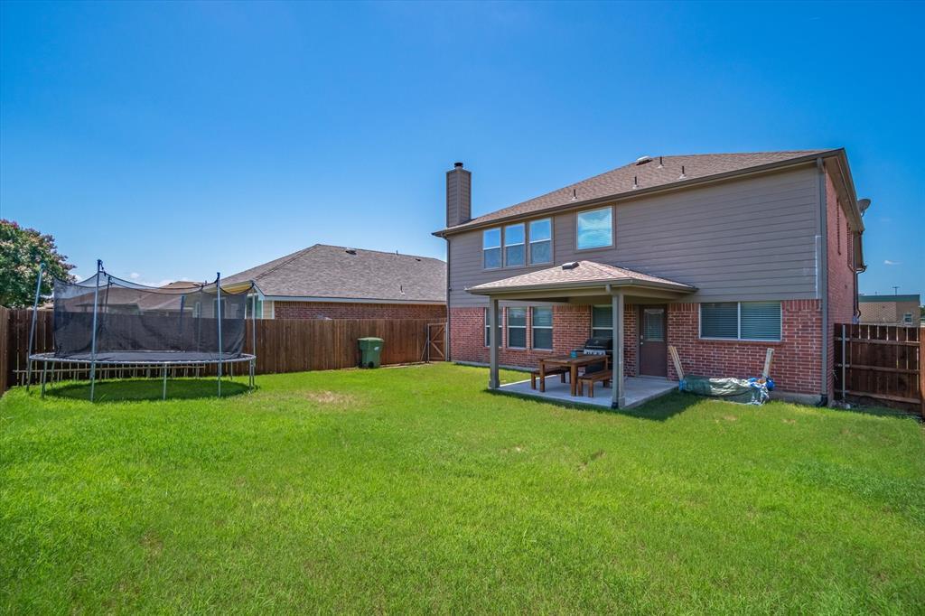 1308 Luckenbach  Drive, Forney, Texas 75126 - acquisto real estate mvp award real estate logan lawrence