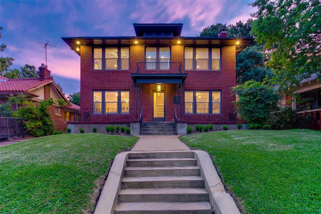 1011 Madison  Avenue, Dallas, Texas 75208 - Acquisto Real Estate best plano realtor mike Shepherd home owners association expert
