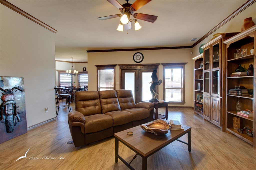 3834 Nobles Ranch  Road, Abilene, Texas 79606 - acquisto real estate best celina realtor logan lawrence best dressed realtor