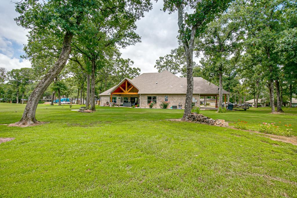 18128 Briarwood  Drive, Kemp, Texas 75143 - acquisto real estate best frisco real estate agent amy gasperini panther creek realtor