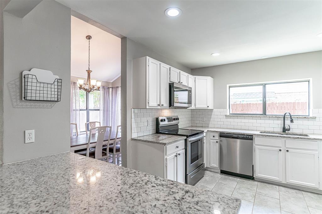 4205 Whitman  Lane, Grand Prairie, Texas 75052 - acquisto real estate best designer and realtor hannah ewing kind realtor
