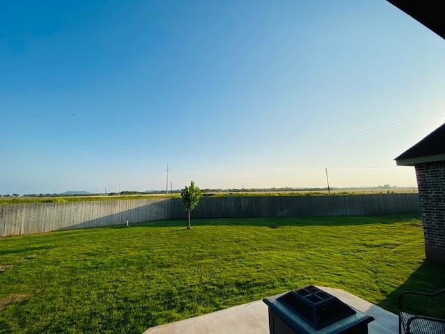 133 Lisa  Lane, Tuscola, Texas 79562 - acquisto real estate best listing photos hannah ewing mckinney real estate expert