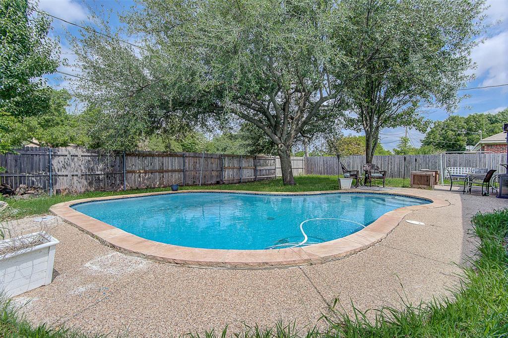 6406 Brookgrove  Court, Arlington, Texas 76018 - acquisto real estate best investor home specialist mike shepherd relocation expert