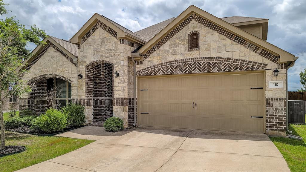 110 Cameron  Fate, Texas 75189 - Acquisto Real Estate best mckinney realtor hannah ewing stonebridge ranch expert