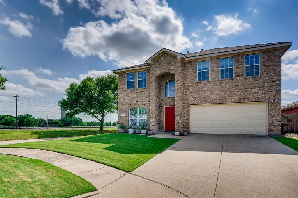 317 Creekview  Drive, Wylie, Texas 75098 - Acquisto Real Estate best mckinney realtor hannah ewing stonebridge ranch expert