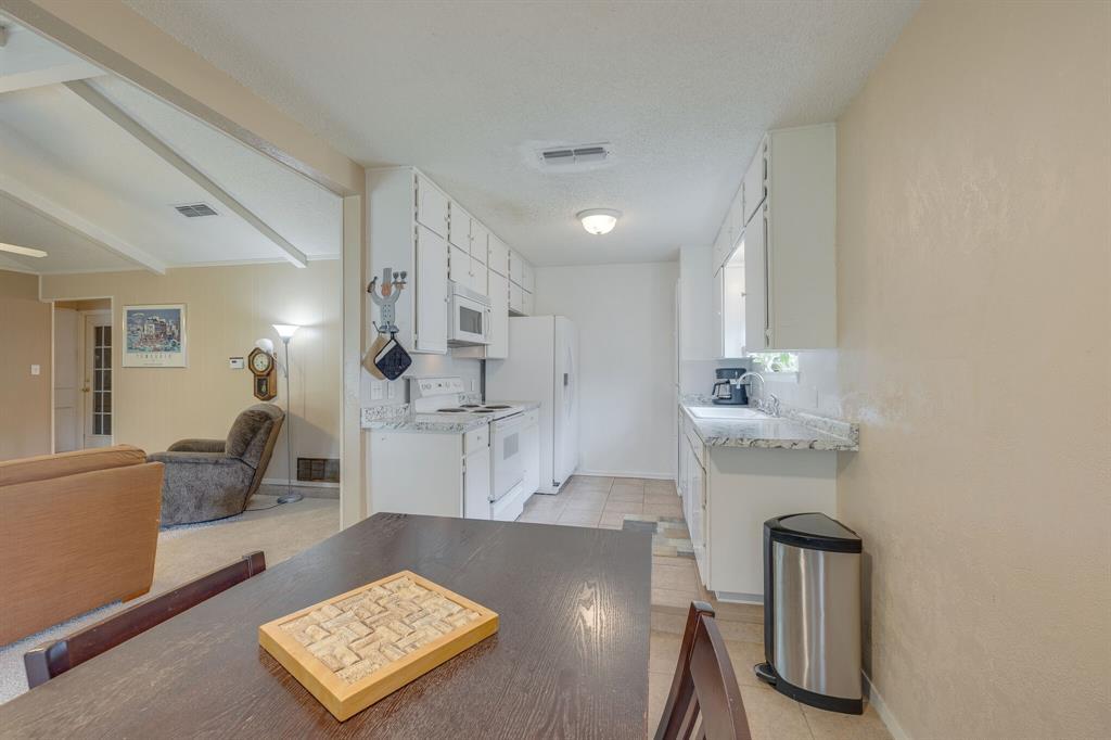 6612 Betty  Drive, Watauga, Texas 76148 - acquisto real estate best new home sales realtor linda miller executor real estate