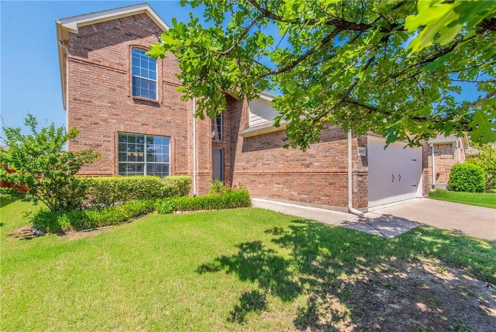 12417 Sunrise  Drive, Frisco, Texas 75036 - acquisto real estate best real estate follow up system katy mcgillen