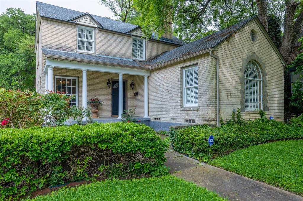 1154 Edgefield  Avenue, Dallas, Texas 75208 - Acquisto Real Estate best mckinney realtor hannah ewing stonebridge ranch expert