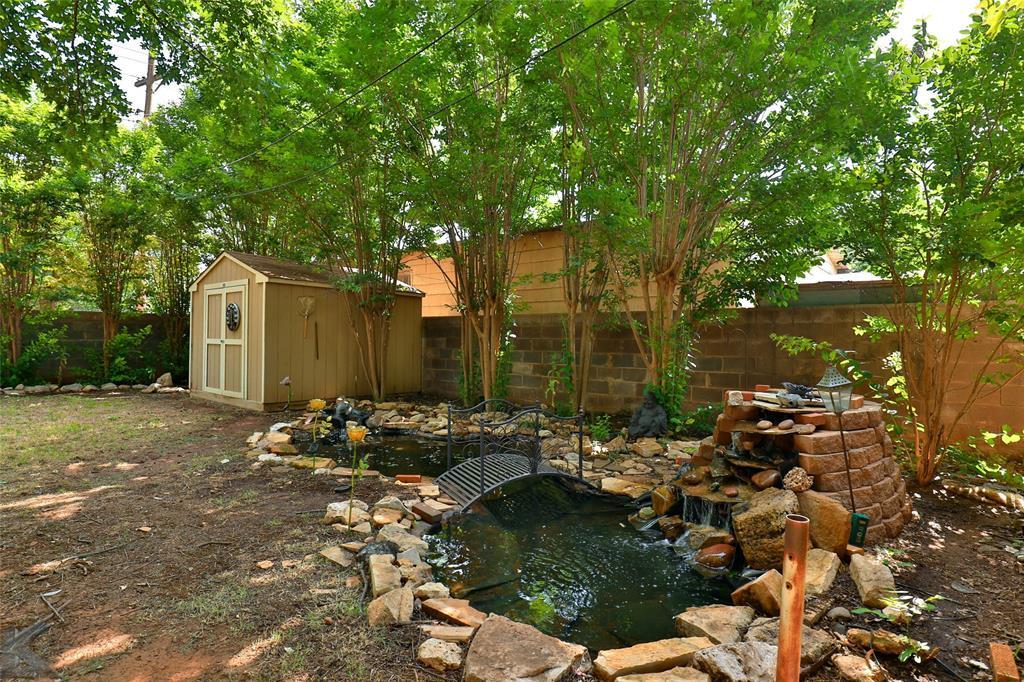 3916 Laurel  Drive, Abilene, Texas 79603 - acquisto real estate best real estate follow up system katy mcgillen