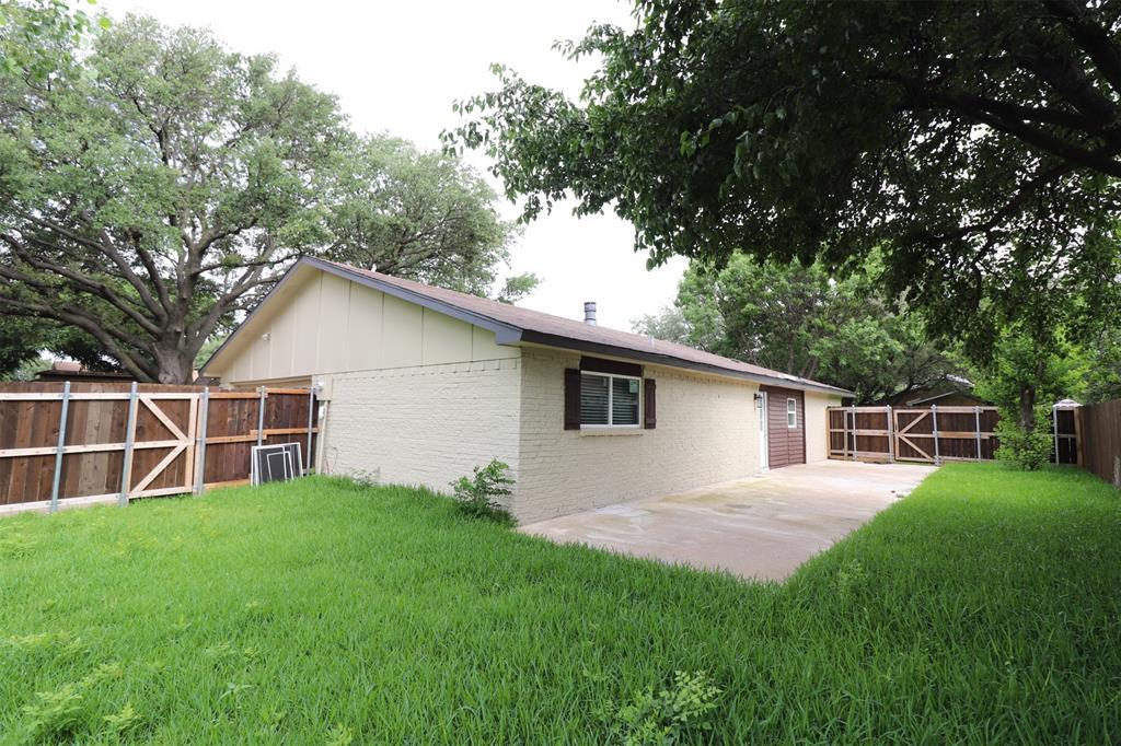 4828 Alta Oaks  Lane, The Colony, Texas 75056 - acquisto real estate best new home sales realtor linda miller executor real estate