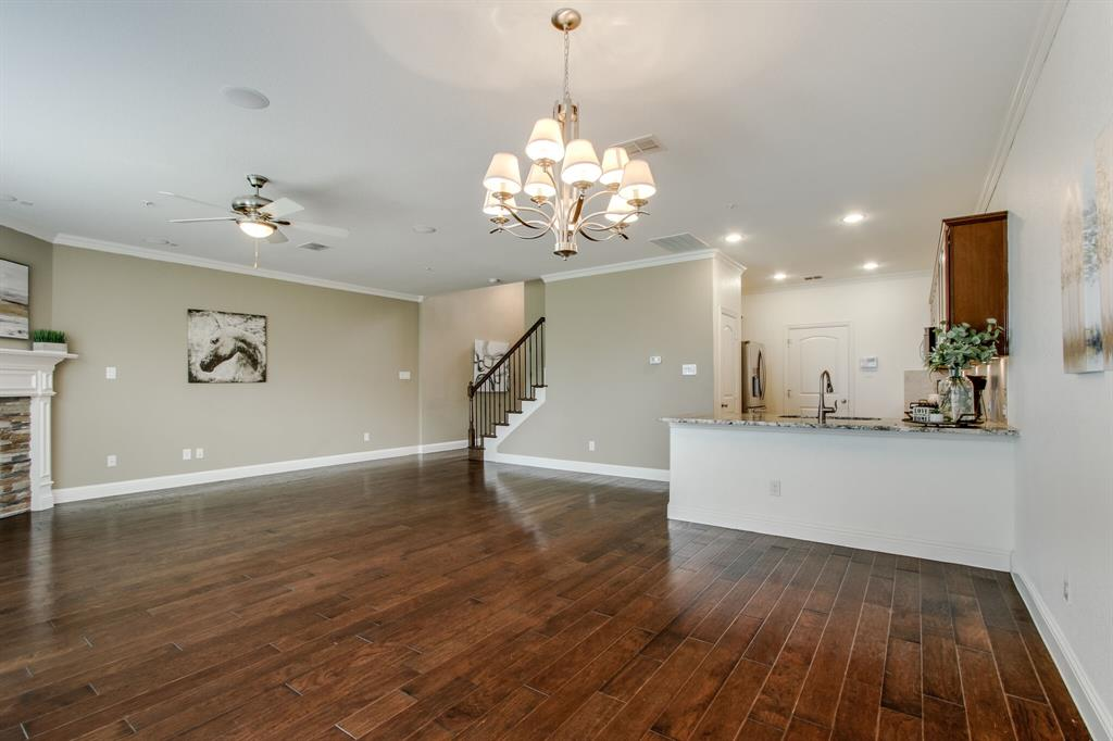 385 Busher  Drive, Lewisville, Texas 75067 - acquisto real estate best real estate company to work for