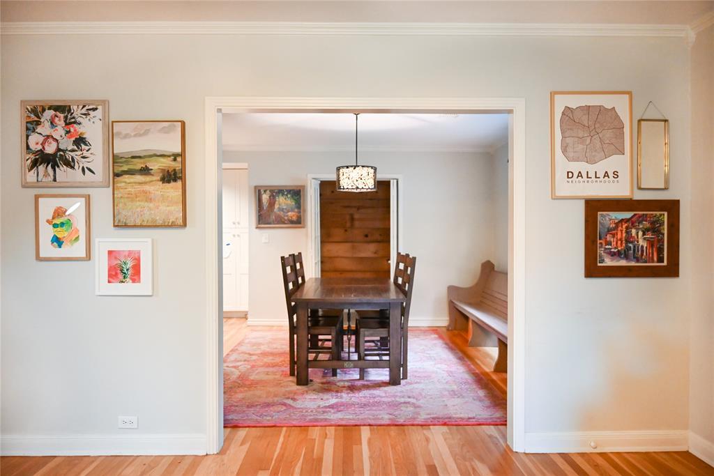 136 Umphress  Street, Van Alstyne, Texas 75495 - acquisto real estate best flower mound realtor jody daley lake highalands agent of the year