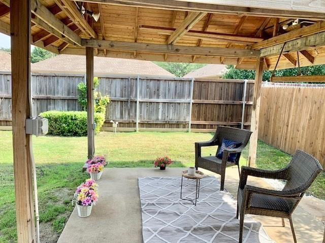 2829 Evening Mist  Drive, Little Elm, Texas 75068 - acquisto real estate best new home sales realtor linda miller executor real estate