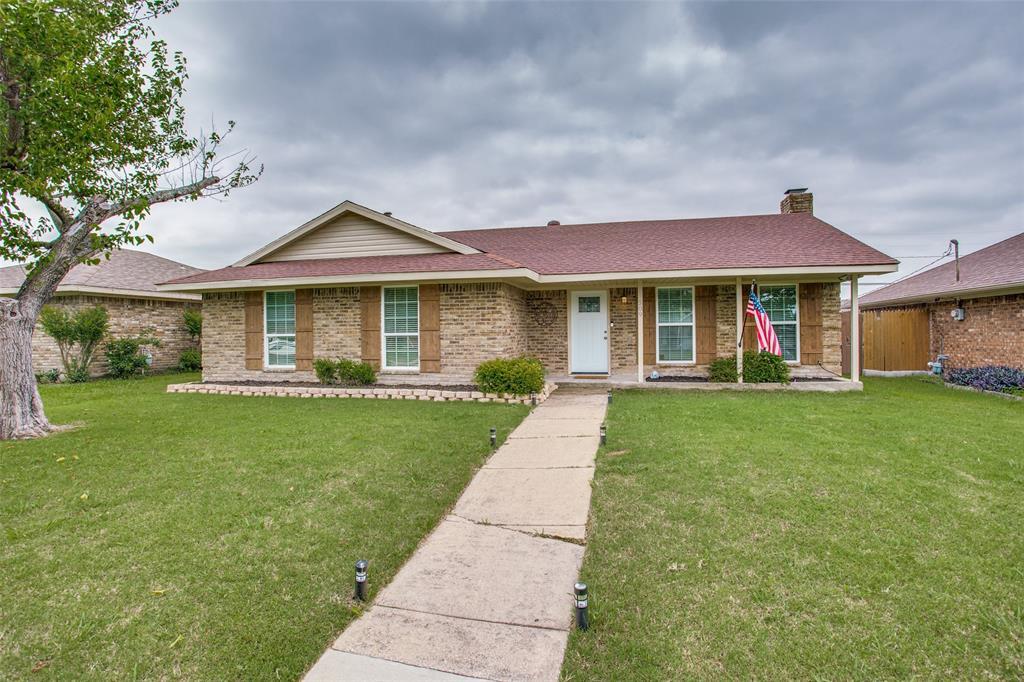 509 Stoneybrook  Drive, Wylie, Texas 75098 - Acquisto Real Estate best mckinney realtor hannah ewing stonebridge ranch expert