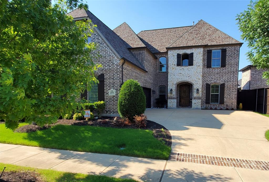 14956 Rollover Pass  Lane, Frisco, Texas 75035 - Acquisto Real Estate best plano realtor mike Shepherd home owners association expert