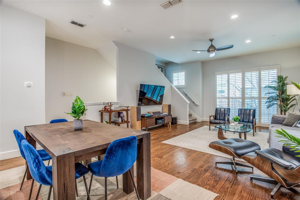 2411 Hall  Street, Dallas, Texas 75204 - acquisto real estate best real estate company to work for