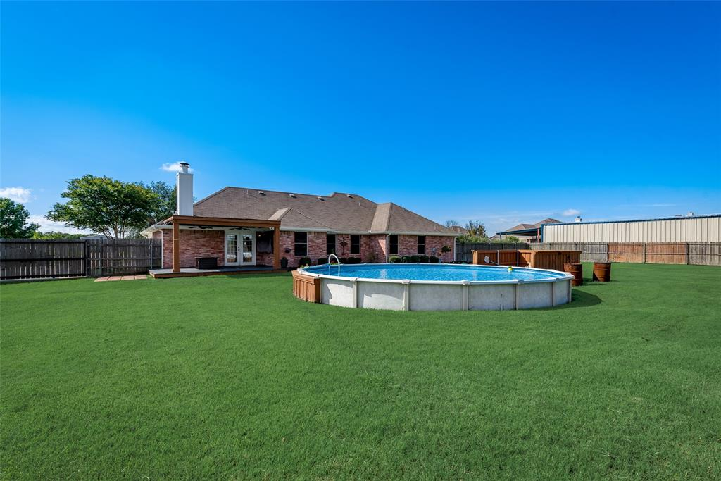 10115 Linda  Circle, Forney, Texas 75126 - acquisto real estate best park cities realtor kim miller best staging agent