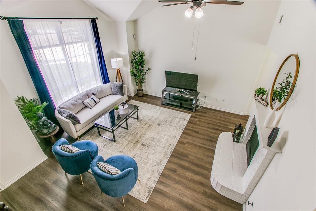 3316 Stone Bridge  Drive, Flower Mound, Texas 75028 - acquisto real estate best allen realtor kim miller hunters creek expert