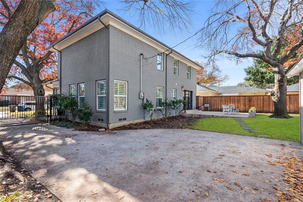 6143 Ellsworth  Avenue, Dallas, Texas 75214 - acquisto real estate best photo company frisco 3d listings