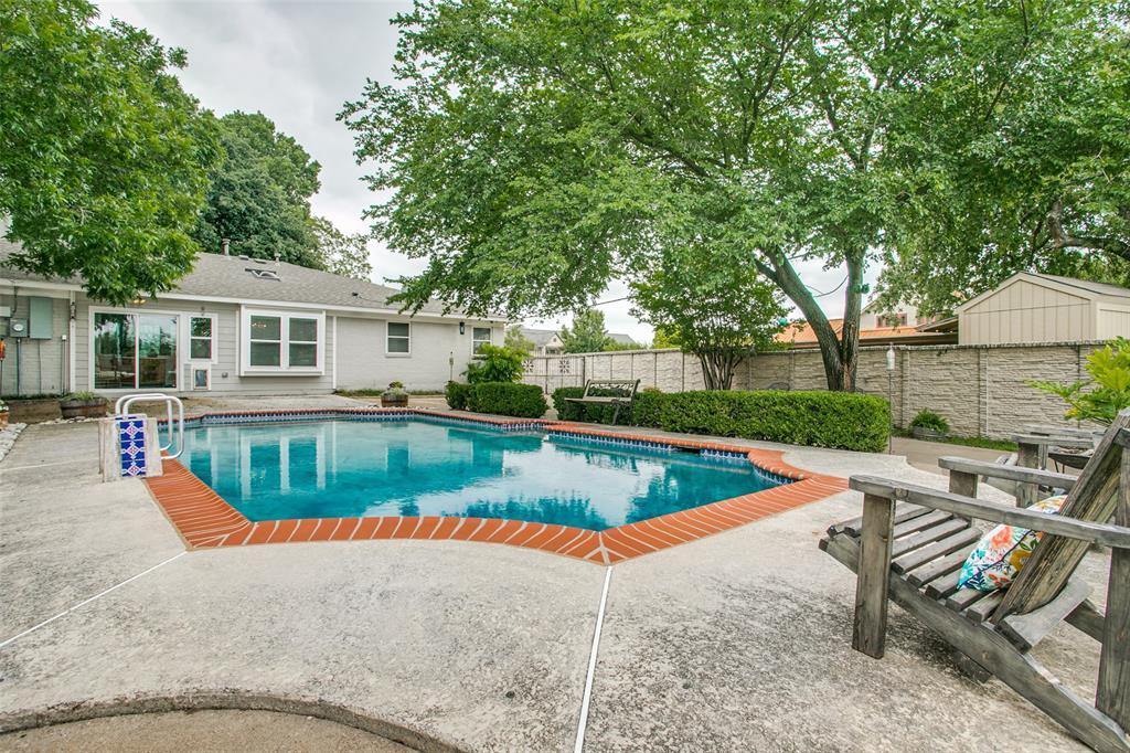 809 Wheelwood  Drive, Hurst, Texas 76053 - acquisto real estate best listing photos hannah ewing mckinney real estate expert