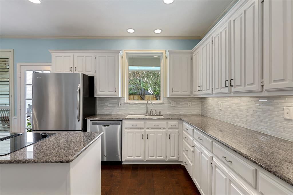 136 Glendale  Drive, Coppell, Texas 75019 - acquisto real estate best real estate company to work for