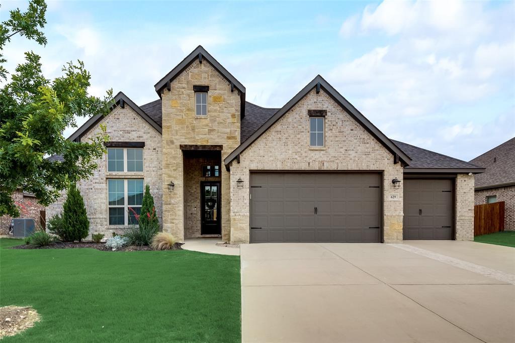 629 Rustic  Trail, Midlothian, Texas 76065 - Acquisto Real Estate best mckinney realtor hannah ewing stonebridge ranch expert
