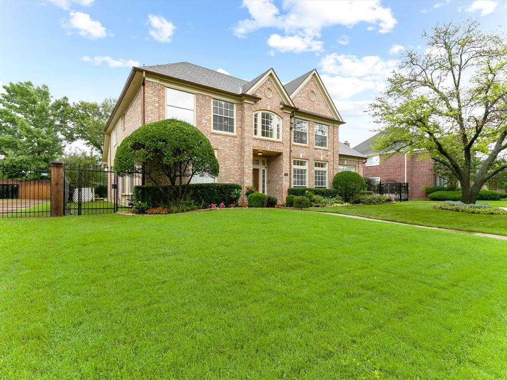 6708 Park  Drive, Fort Worth, Texas 76132 - Acquisto Real Estate best mckinney realtor hannah ewing stonebridge ranch expert