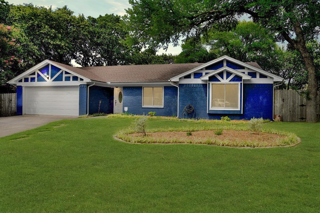 7312 Forrest  Court, North Richland Hills, Texas 76182 - Acquisto Real Estate best mckinney realtor hannah ewing stonebridge ranch expert