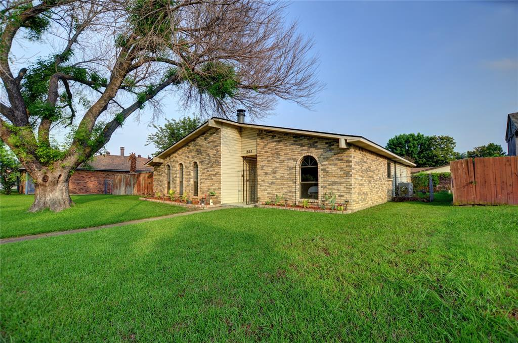 1805 Santa Fe  Court, Grand Prairie, Texas 75052 - acquisto real estate best allen realtor kim miller hunters creek expert