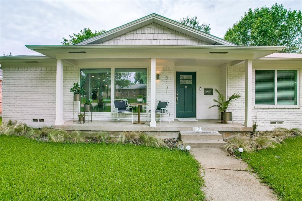 5131 Ponderosa  Way, Dallas, Texas 75227 - acquisto real estate best allen realtor kim miller hunters creek expert